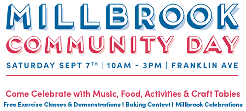 Millbrook Community Day 2019