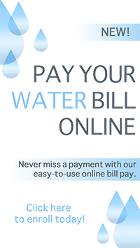 Click here to pay your water bill online